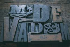 how to use typography in web design