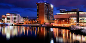 belfast attractions